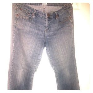 Good used condition jeans